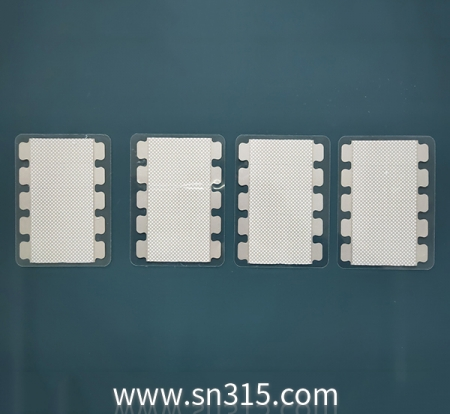 医疗导电标签材料